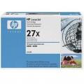 惠普(HP)LaserJet C4127X 黑色硒鼓(适用LaserJet 4000 4050)