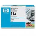 惠普(HP)LaserJet Q6511A 黑色硒鼓(适用LaserJet 2400 2410 2420)