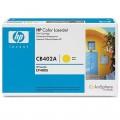 惠普(hp)CB402A 黄色硒鼓(适用HP Color LaserJet CP4005)