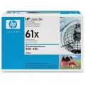 惠普(HP)LaserJet C8061X 黑色硒鼓(适用HP LaserJet 4100/4101M)