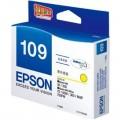 爱普生(Epson)T1094黄色墨盒 C13T109480(适用ME30/300/360/510/600F/650FN/700FW)