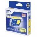 爱普生(Epson)T0844 黄色墨盒 C13T084480(适用ME photo20)