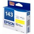 爱普生(Epson)T1434 标准容量黄色墨盒 C13T143480(适用ME900WD 960FWD)