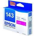 爱普生(Epson)T1433 标准容量洋红色墨盒 C13T143380(适用ME900WD 960FWD)