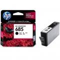 惠普(HP)LaserJet CZ121AA 685黑色墨盒 (适用 HP DeskJet 3525/4615/4625/5525)