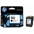 惠普(HP)CC653AA 901号 黑色墨盒(适用HP Officejet J4580 J4660)
