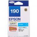 爱普生(Epson)T1902青色墨盒C13T190280(适用ME303/ME401)