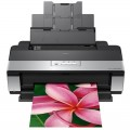 爱普生(Epson)Stylus Photo R2880 彩色喷墨打印机