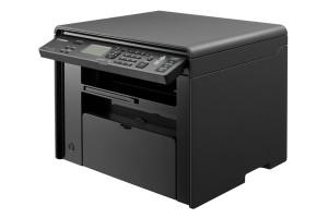 Canon佳能 iC MF4712 打印复印扫描 3合1 激光多功能一体机
