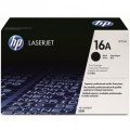 惠普(HP)LaserJet 16A Q7516A 黑色硒鼓(适用 LaserJet 5200  5200L系列)