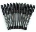 deli得力 中性笔 碳素笔 墨水笔 S51 0.5mm 签字笔 水笔