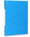 deli得力 单强力夹 纸板文件夹 5982 硬纸板材质 文件夹 文件管理