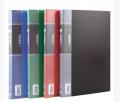 deli得力 资料册 文件夹 5093  抗菌文件夹 30页
