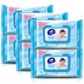维达湿巾纸 手口可用 婴儿柔湿巾 40片装/包 1包装 湿纸巾