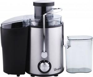 Whirlpool惠而浦榨汁机401J商用家用全自动果蔬渣分离多功能榨水果汁机料理机