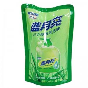 蓝月亮 芦荟洗手液 500ml 袋装